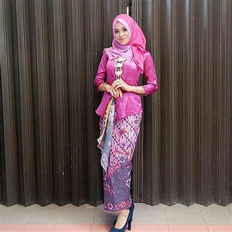 Dress Pesta Import Anak Pink image gallery model kebaya