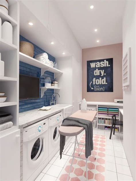 modern laundry 20 ultra modern laundry rooms that fit into the most