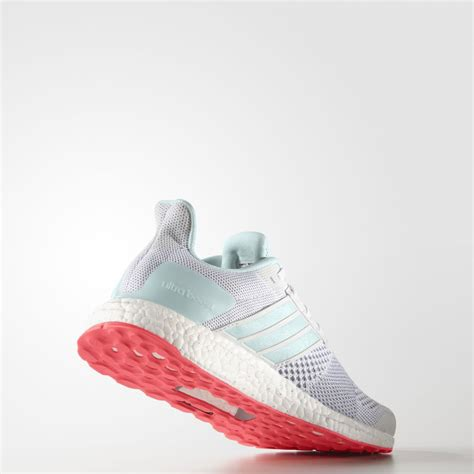 Sepatu Running Casual Sport Sneakers Adidas Ultra Boost Ace 16 adidas ultra boost st womens white sneakers running sports shoes trainers