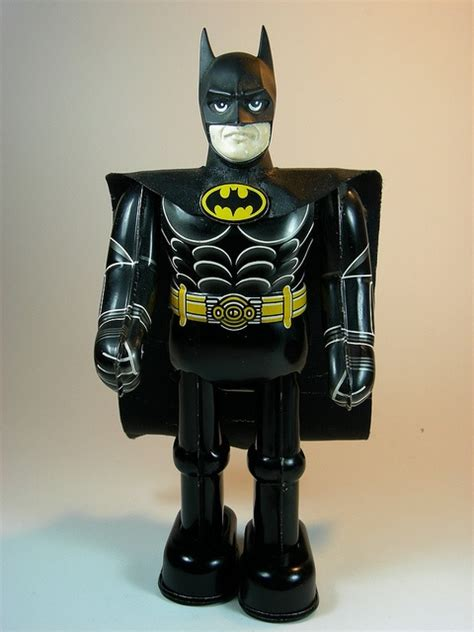 billiken shokai billiken shokai mechanical batman batman