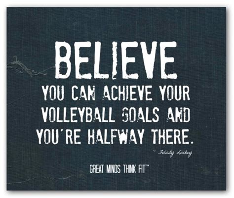 printable volleyball sayings inspirational quotes for hitters quotesgram