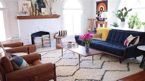 How To Choose A Rug For Living Room by How To Choose The Rug Size