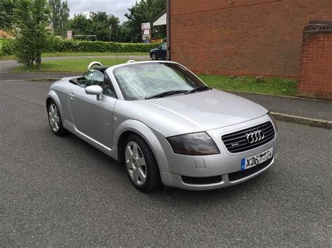 Audi Tt Owners Club Uk by High Mileage Tt Worth It Audi Tt Club Audi Owners