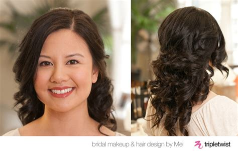 Wedding Hair And Makeup Bay Area by Asian Bridal Makeup And Hair San Francisco Bay Area