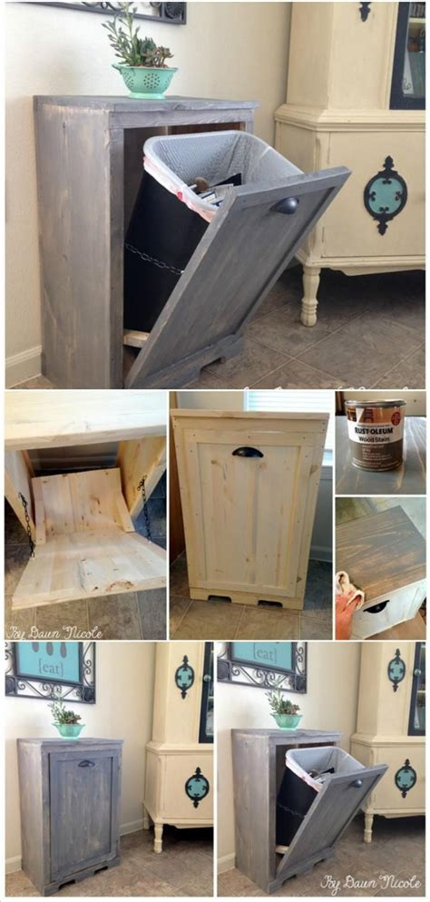 diy house 22 genius diy home decor projects you will fall in with tilt house and future