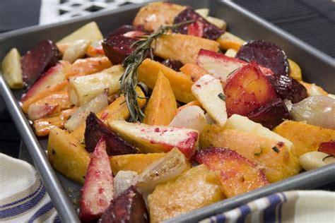 oven roasted root vegetables 1000 images about try it on for side on root