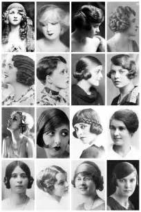 hair style names1920 under the root oh my great gatsby 1920s hairstyles