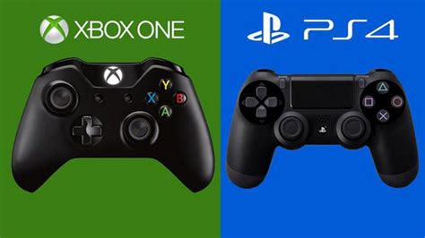 Playstation 4 Vs Xbox One Who Holds The Key To Victory Igame Responsibly