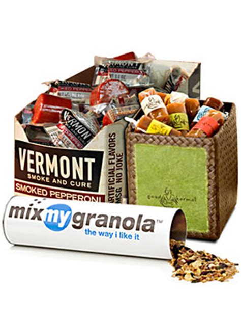 mail order food gifts holiday gift ideas at womansday com
