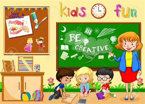 classroom clipart class room for clipart clipartxtras