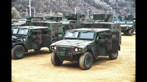 kia delivery philippine army has taken delivery of 219 new south korean