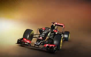 Formula 1 Lotus 2015 Lotus E23 Formula 1 Wallpapers Hd Wallpapers