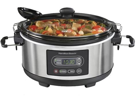 Amazon Cooking by Best Slow Cooker Buying Guide Consumer Reports