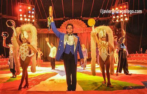 el domador de leones 8416087407 una visita al gran circo mundial siempre de paso