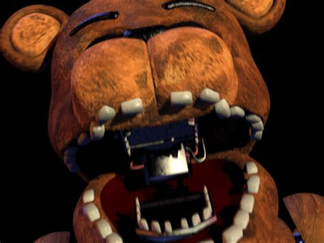 Old animatronic tumblr
