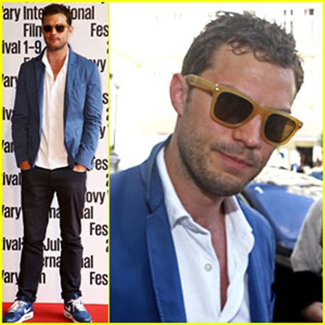 jamie dornan upcoming events jamie dornan news photos and videos just jared page 6