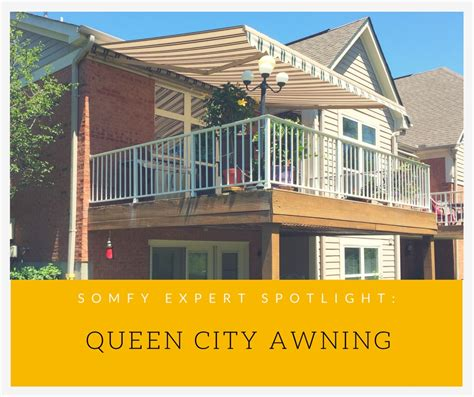 city awning expert spotlight queen city awning