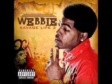 webbie pops webbie savage life 3 free 15 pops i luv you feat lil