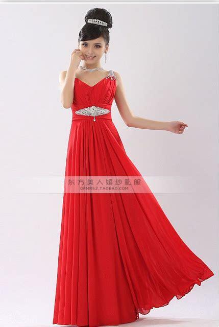 55 Baju Untuk Wanita Warna Merah 55 model gaun kebaya pesta terbaru 2018 eksklusif keren 100