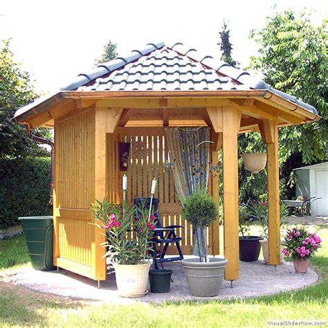 gartenpavillon aus holz günstig kaufen gartenpavillon aus holz zimmerei b 252 schel