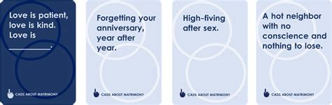 and cards cads about matrimony a wedding for who