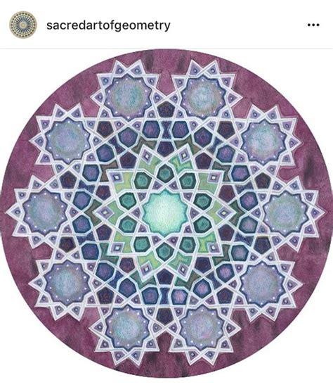 islamic pattern art lesson 1001 best motifs arabes couleur images on pinterest