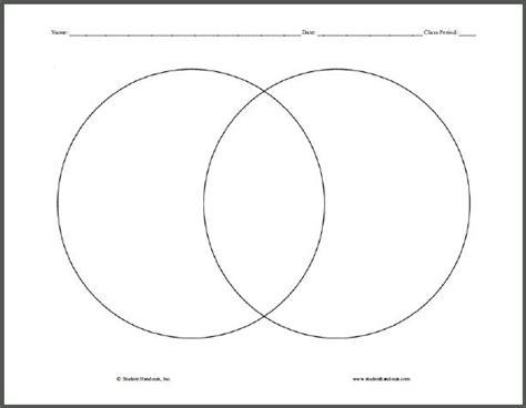 printable venn diagram graphic organizer free printable graphic organizers health symptoms and