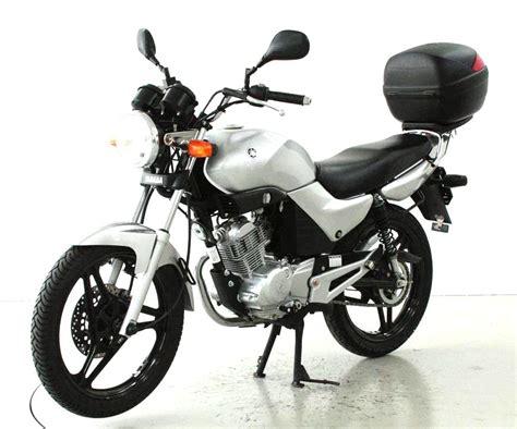 Motorrad Yamaha Ybr 125 by Yamaha Ybr 125 125 Ccm Motorr 228 Der Moto Center Winterthur