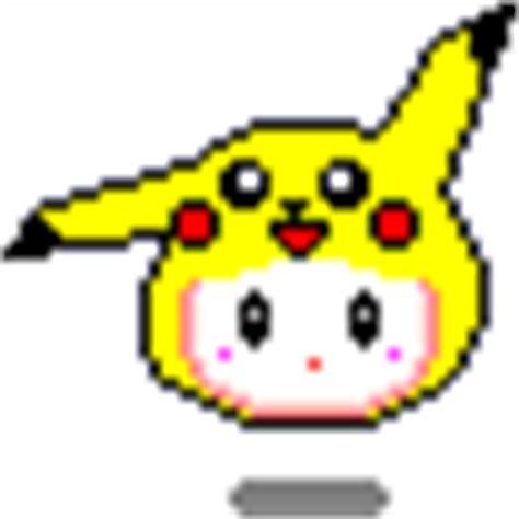 Kaos Ribbon Mouse japanese kaos emoticon 175 176 smilchat 6000 free japanese kaoanis smileys