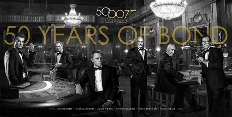 james bond themes by year the top ten james bond theme songs updated for skyfall