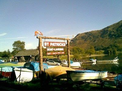 st patrick boat landing ullswater st patricks landing boat hire child friendly attraction