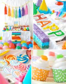 Supplies cake cupcakes favors drinks frozen birthday party decorations