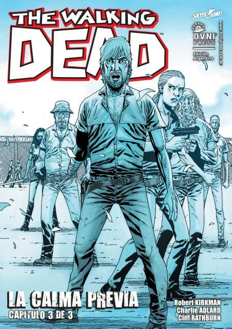 the walking dead volume 1607068826 the walking dead volume comic vine