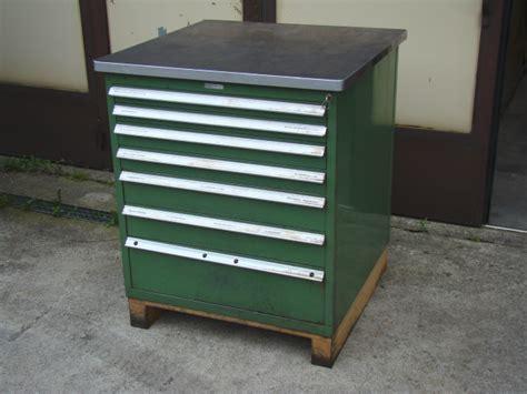 billige werkstatt schubladenschrank werkstatt gebraucht industriewerkzeuge