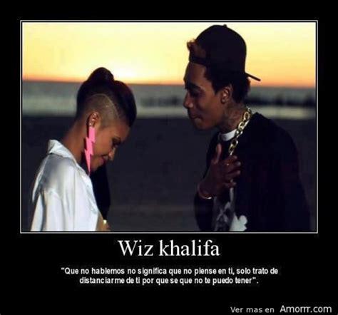 Imagenes De Reflexion De Wiz Khalifa | imagen de wiz khalifa con frases imagui