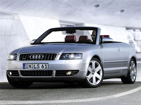 audi s4 cabriolet buying guide