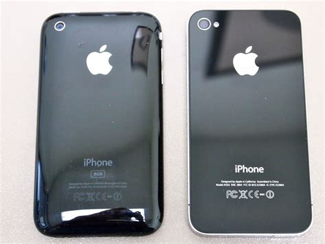 on iphone iphone 4 review imore