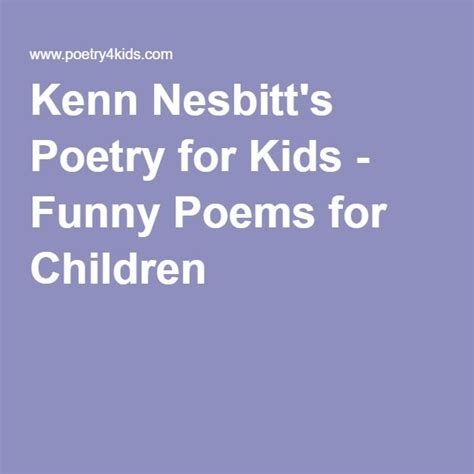 17 best ideas about funny poems for kids on pinterest