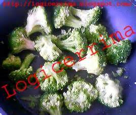 come cucinare broccoli verdi orecchiette ai broccoli logicerrima cucina casalinga e