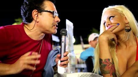 pam outsider scatti hot di beatrice rocco in puglia foto intervista a beatrice pam outsider rocco la sosia