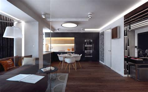ultimate studio design inspiration 12 gorgeous apartments dark wood floors interior design ideas