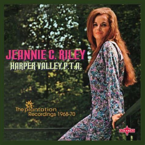 printable lyrics to harper valley pta jeannie c riley cd covers