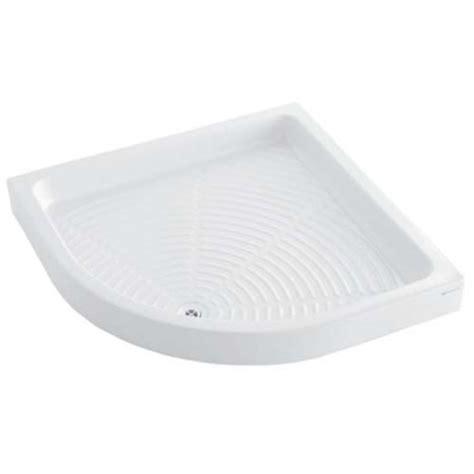 piatto doccia semicircolare 80x80 piatto doccia semicircolare pozzi ginori neva 80x80 cm