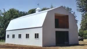 Prefab Metal Barns Prefabricated Metal And Steel Barns At National Heirloom