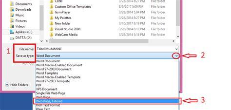 cara membuat tabel html di notepad mudahrizki cara membuat tabel di postingan blog praktis