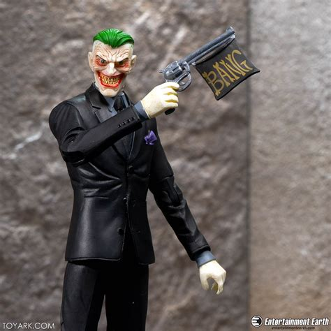 Mainan Figure Designer Series Greg Capullo The Joker dc comics designer series the joker by greg capullo fig 252 r