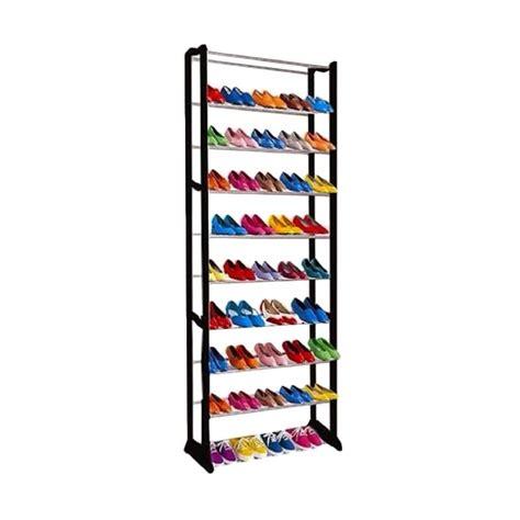 Terbatas Exclusive Amazing Shoes Rack 10tingkat Rak Sepatu Ajaib Mur Jual Padasuka134 Amazing Shoes Rack Rak Sepatu
