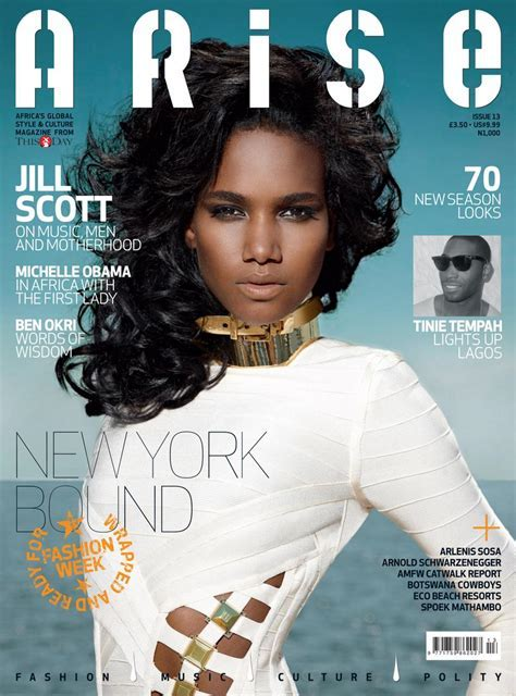 Magazines   African Luxury Magazine