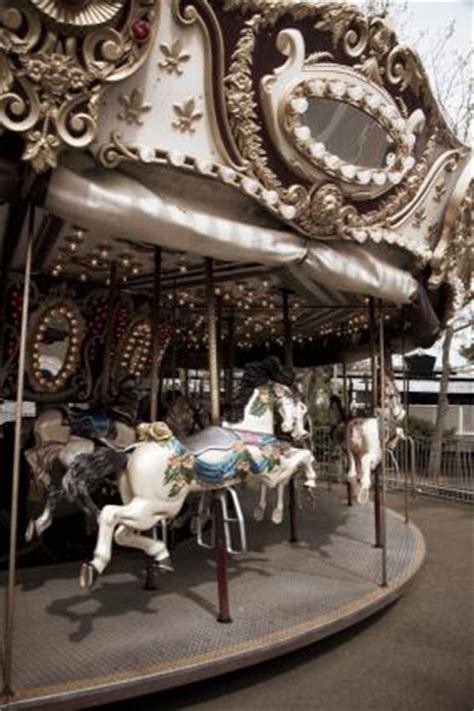 vintage amusement park rides lovetoknow