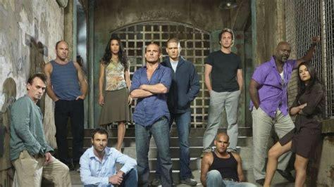 prison break cuarta temporada primer tr 225 iler de la nueva temporada de prison break
